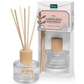 kneipp b tonnet parfum d 39 int rieur bois 50ml articles m nagers cosm tiques de marques osma. Black Bedroom Furniture Sets. Home Design Ideas