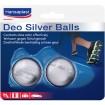 Hansaplast Silver Active Sneaker Balls 2 Stück