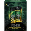 Axe GP Deospray 150ml + Dusch 250ml Green Mojito