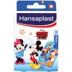 Hansastrip 20er Junior Mickey Mouse
