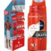 Old Spice Deospray 150ml / Deostick 50ml