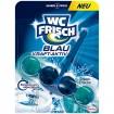 WC Frisch Kraft-Aktiv Blauspüler 50g Ozeanfrische