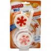 WC Spüler Einhänger Hygo Fresh 2x45g Orange