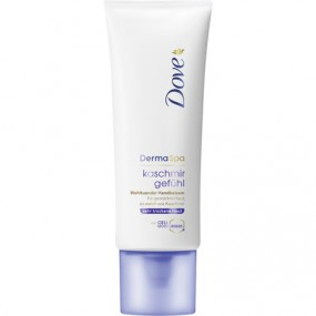 Dove Derma Spa Handcreme Cashmere 75ml Tube