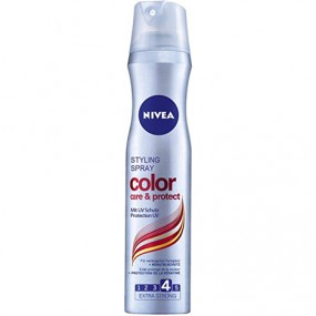 Nivea Haarspray 250ml Color Protect