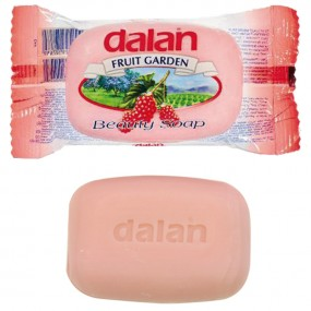 Seife DALAN 75g Fruit Garden Flow Pack