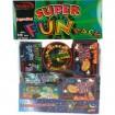 Ganzjahres-Jugendfeuerwerk  Super Fun Pack 7tlg