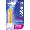 Labello Lippenpflege Original Glitzer 4,8g
