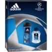 Adidas GP EDT 50ml + Dusch 250ml Star Edition